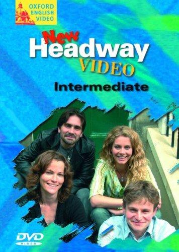 New Headway Video/DVD Intermediate | DVD