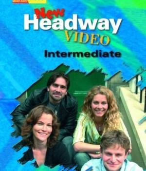 New Headway Video/DVD Intermediate | Teacher's Book
