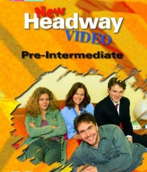 New Headway Video/DVD Pre-Intermediate  | DVD