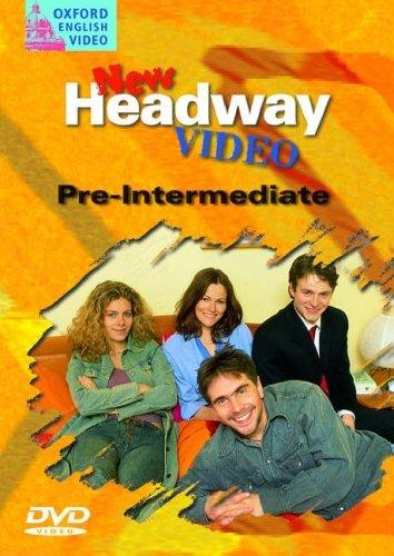 New Headway Video/DVD Pre-Intermediate  | DVD