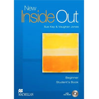 New Inside Out: Beginner  | Student Book