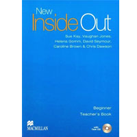 New Inside Out: Beginner  | Teacher's Book
