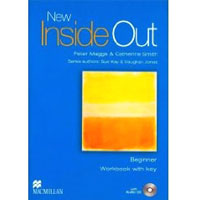 New Inside Out: Beginner  | Workbook