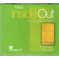 New Inside Out: Elementary  | Class CD