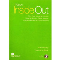 New Inside Out: Elementary  | Teacher's Book