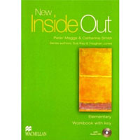 New Inside Out: Elementary  | Workbook