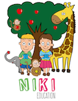 Niki Education Games