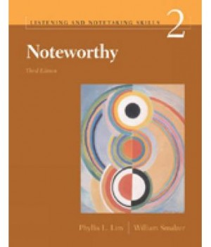 Noteworthy | Student Book (288 pp)