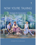 Now Youre Talking! 1 | Student book with Audio CD