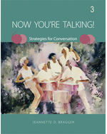 Now Youre Talking! 3 | Student book with Audio CD