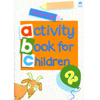 Oxford Activity Books for Children 2 | Activity Book 2