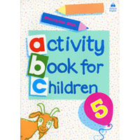 Oxford Activity Books for Children 5 | Activity Book 5