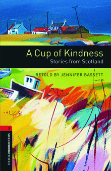 Cup of Kindness: Stories from Scotland: CD Pack | CD Pack