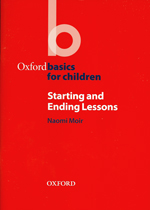 Starting and Ending Lessons | Starting and Ending Lessons