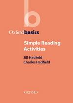Simple Reading Activities | Simple Reading Activities