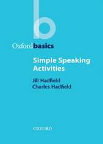 Simple Speaking Activities | Simple Speaking Activities
