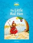 Little Red Hen | Reader