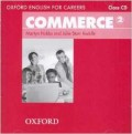 Oxford English for Careers: Commerce 2 | Class CD