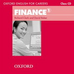 Oxford English for Careers: Finance 1 | Class CD