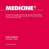 Oxford English for Careers: Medicine 1 | Class CD