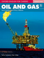 Oxford English for Careers: Oil and Gas 1 | Student Book