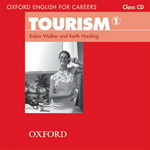 Oxford English for Careers: Tourism 1 | Class CD