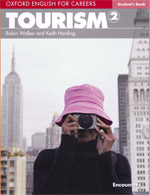 Oxford English for Careers: Tourism 2 | Student Book