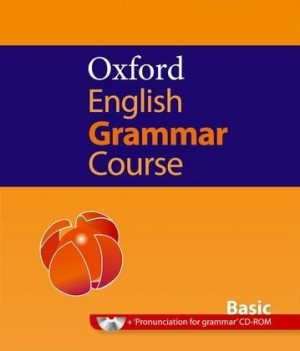 Oxford English Grammar Course: Basic | Student Book with CD-ROM (without answers)