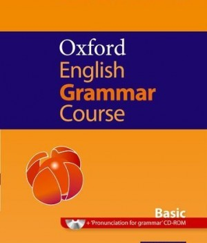 Oxford English Grammar Course: Basic | Student Book with CD-ROM (with answers)