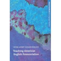 Teaching American English Pronunciation | Handbook
