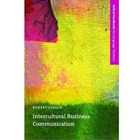 Intercultural Business Communication  | Handbook