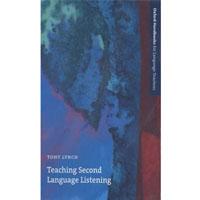 Teaching Second Language Listening | Handbook