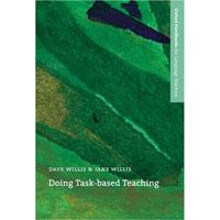 Doing Task-Based Teaching | Handbook