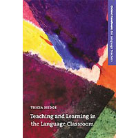 Teaching and Learning in the Language Classroom | Handbook