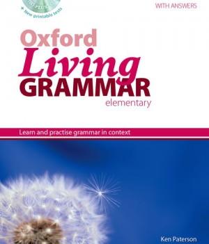 Oxford Living Grammar: Elementary | Student Book Pack