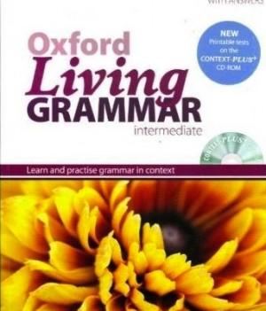 Oxford Living Grammar: Intermediate | Student Book Pack