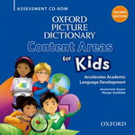 Oxford Picture Dictionary: Content Areas for Kids: Second Edition | Assessment CD-ROM