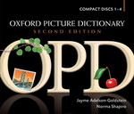Oxford Picture Dictionary: Second Edition | Dictionary CDs