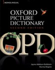 Oxford Picture Dictionary: Second Edition | Monolingual Edition