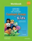 Oxford Picture Dictionary: Content Areas for Kids: Second Edition | Workbook