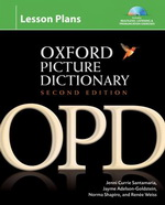 Oxford Picture Dictionary: Second Edition | Lesson Plans