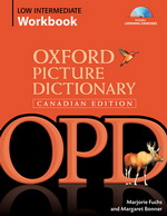 Oxford Picture Dictionary: Second Edition | Low Intermediate: Workbook Pack