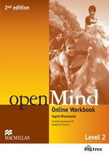 Open Mind 2nd Edition: 2 | Online Workbook