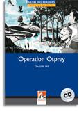 Operation Osprey  | Reader / Audio CD