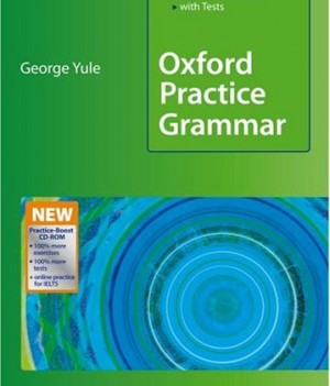 Oxford Practice Grammar: Advanced | With Key and Practice-Boost CD-ROM