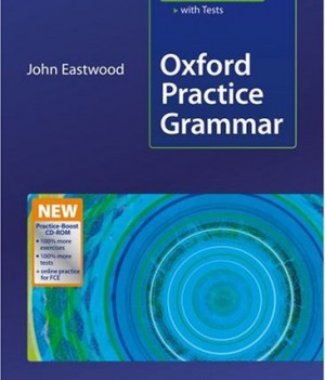 Oxford Practice Grammar: Intermediate | With Key and Practice-Boost CD-ROM
