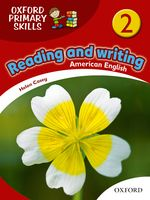 Oxford Primary Skills: American English - Level 2 | Skills Book