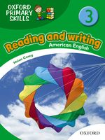 Oxford Primary Skills: American English - Level 3 | Skills Book