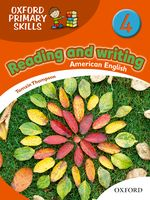 Oxford Primary Skills: American English - Level 4 | Skills Book
