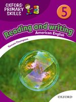 Oxford Primary Skills: American English - Level 5 | Skills Book